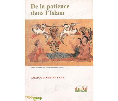 De la patience dans l'Islam