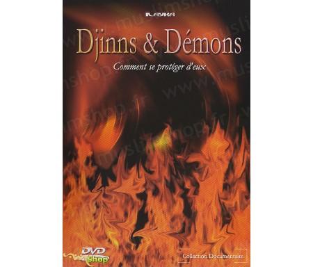 Djinns et Démons