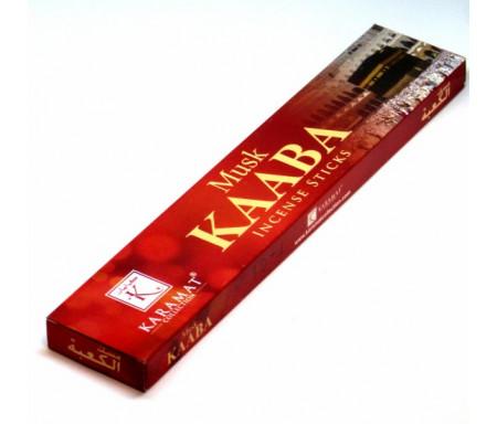 "Encens Bakhour ""Musk kaaba"" en batônnets petite taille"