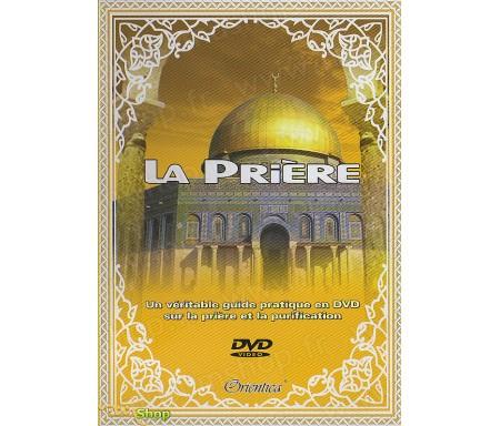 La Prière (DVD interactif)