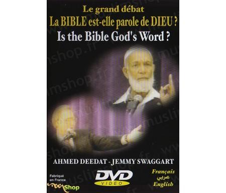 La Bible est-elle la Parole de Dieu ?