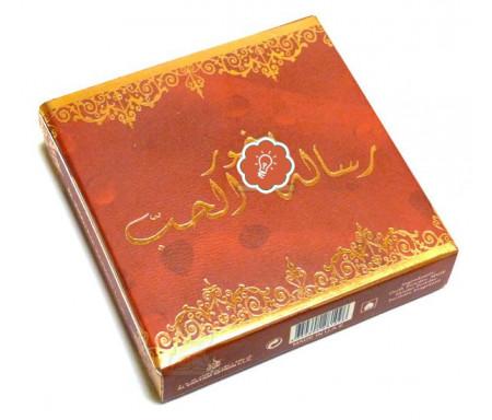"""Encens Bakhour """"Rissalat Al Hub"""" - بخور رسالة الحب"""