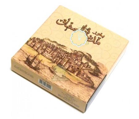 "Bakhour ""Madinat Al-Ouchaq"" - بخور مدينة العشاق"
