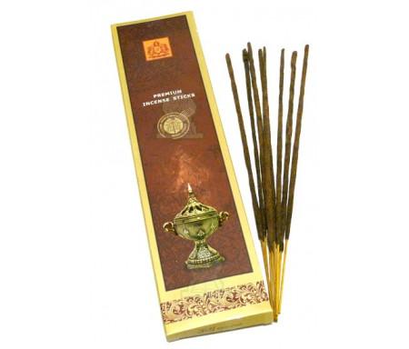 """Encens bakhour """"Oudh"""" en bâtonnets - Premium Incense Sticks"""