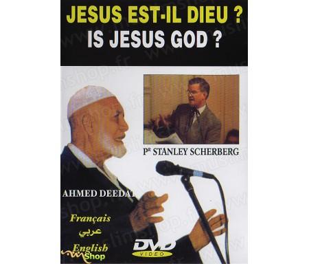 Jesus est-il Dieu ?