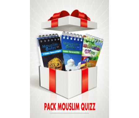 Pack de 3 Mouslim Quizz