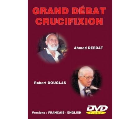 Grand débat - Crucifixion