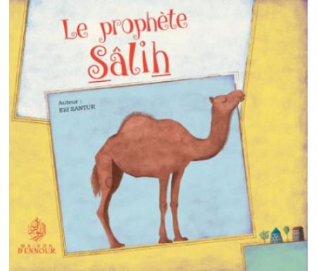 Le prophète Sâlih