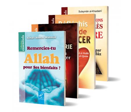 J'apprends ma langue - les Lettres arabes