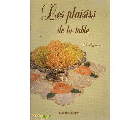 Les Plaisirs de la Table