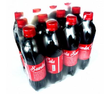 Pack de 12 bouteilles SawdaCola à l'extrait de Habba Sawda (Graines de Nigelle)