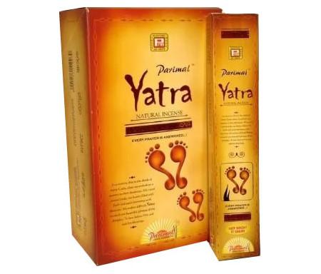 Batonnet encens Yatra
