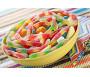 Worms Fizz HARIBO Halal 100g