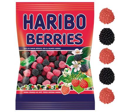 Framboise HARIBO Halal