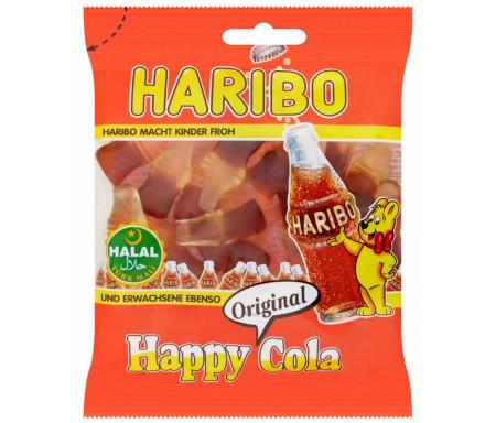 Cola HARIBO Halal 100g