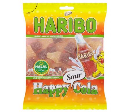 Cola sucrés HARIBO Halal 100g