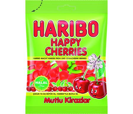 Cerises HARIBO Halal 80g