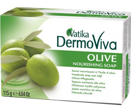 Savon à l'olive 115gr