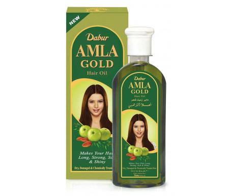 Huile capillaire AMLA GOLD 200ml