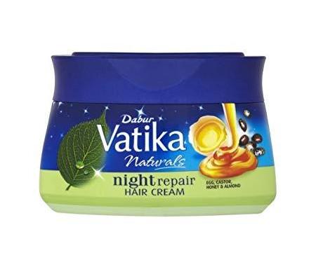 Crème capillaire NIGHT REPAIR ( nuit ) 140ml