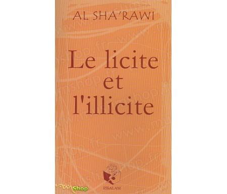 Le Licite et l'Illicite