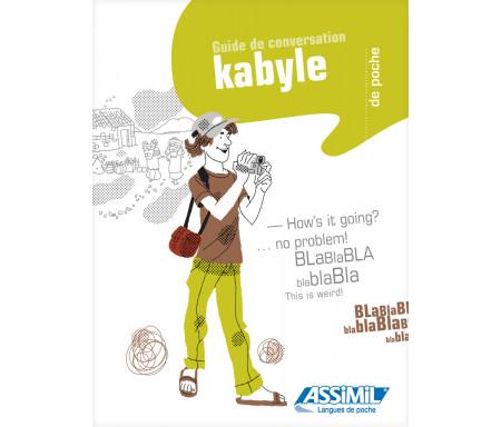 Le Kabyle de Poche