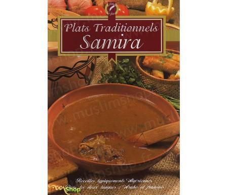 Plats Traditionnels Samira