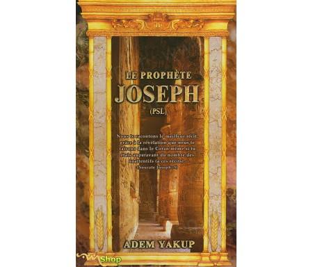Le Prophète Joseph