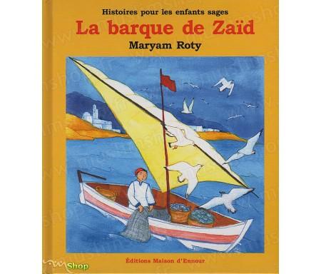 La Barque de Zaïd