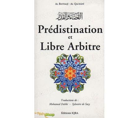 Prédestination et Libre Arbitre