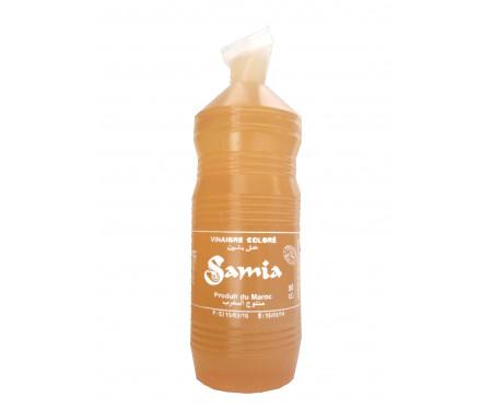 Vinaigre coloré Halal 1/2 Litre - Bouteille Traditionnelle - SAMIA