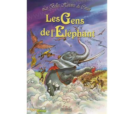 Les Gens de l'Eléphant
