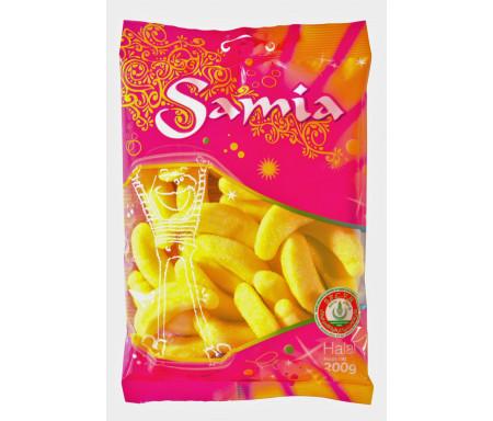 Bonbons Halal Bananes 200gr - SAMIA