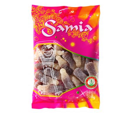 Bonbons Halal Cola 200gr - SAMIA