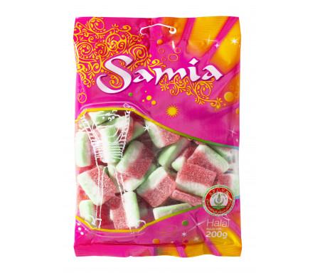 Bonbons Halal Pastèques 200gr - SAMIA