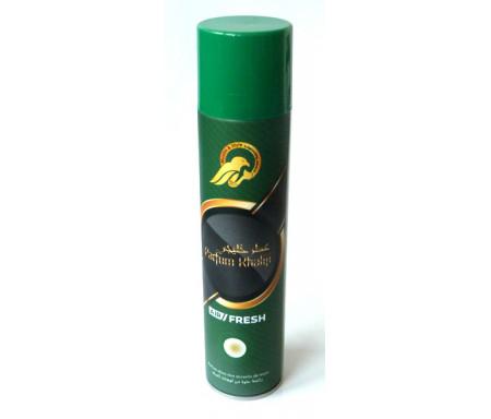 "Vaporisateur désodorisant ""Parfum Khaliji"" Air Fresh (Muslim & Style) - 300 ml"