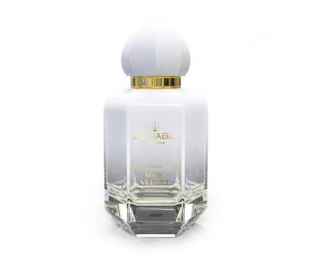 Eau de Parfum en Spray Mixte El Nabil - Musc Velvet - 50 ml