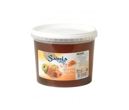 Sirop de Glucose (aide à la pâtisserie) 1kg - SAMIA