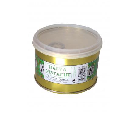 Halva aux Pistaches (confiserie traditionnelle) 400gr - SAMIA