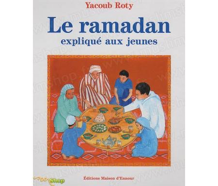 Le Ramadan expliqué aux Jeunes
