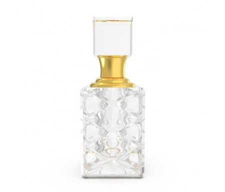 Musc Al Quraishi - Crystal collection El Nabil - 12ml