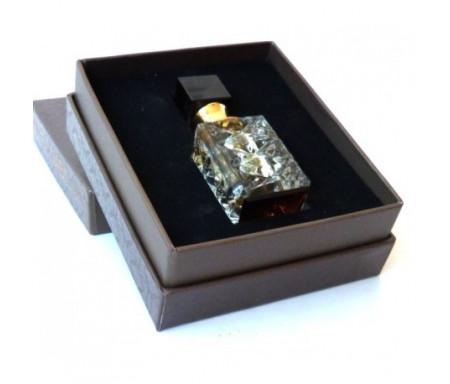 Musc Aswad - Luxury collection 3ml - El Nabil