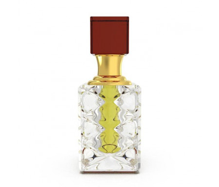 Musc Oud Sublime - Crystal collection 12ml - El Nabil