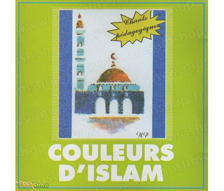 Couleurs d'Islam