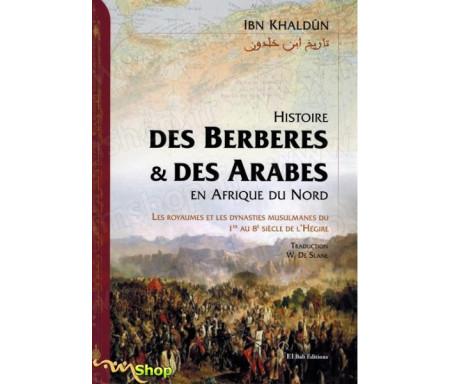 Histoire des Berbères et des Arabes en Afrique du Nord
