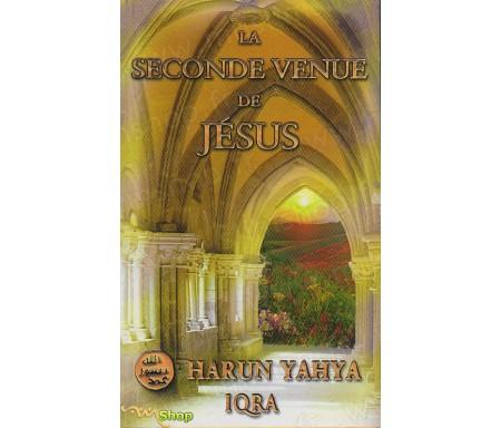 La Seconde Venue de Jésus