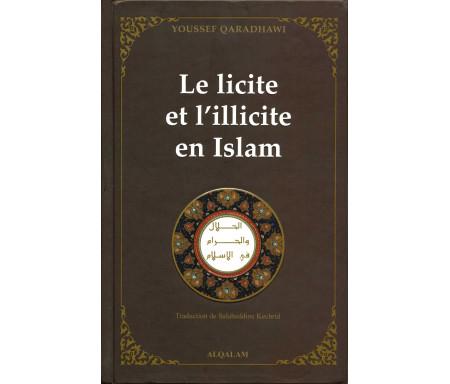 Le Licite et l'Illicite en Islam