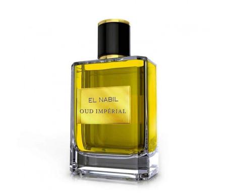 """Eau de Parfum Musc """"Bois d'Oud"""" - Collection Privée El Nabil - 80ml"""