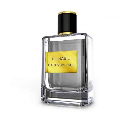 """Eau de Parfum Musc """"Oud Sublime"""" - Collection Privée El Nabil - 80ml"""