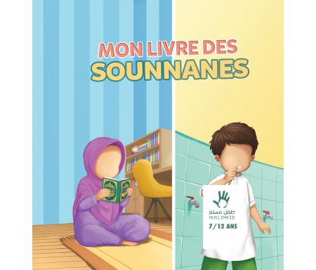 Mon Livre des Sounanes (7/12 ans)